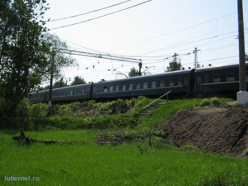 Фотография: Поезд идёт на восток )), пользователя: Flaw
