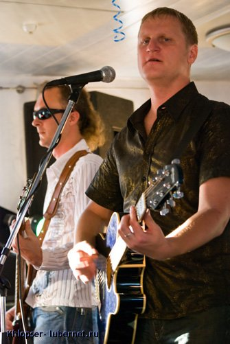 Фотография: Музыканты на праздник Группа Вы ЧЕ!, пользователя: Khlopser