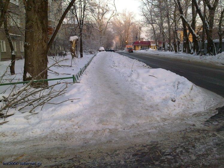 Фотография: тротуар_проезд.jpg, пользователя: kot2004