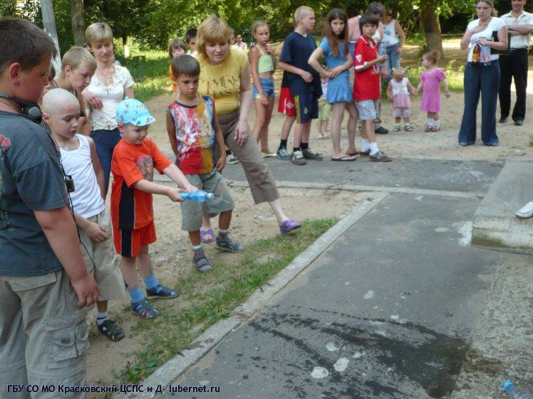 Фотография: P1010642.JPG, пользователя: ГБУ СО МО Красковский ЦСПС и Д
