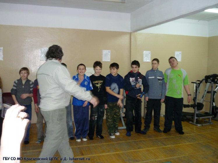 Фотография: P1000263.JPG, пользователя: ГБУ СО МО Красковский ЦСПС и Д
