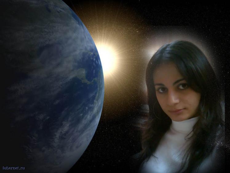 Фотография: Я, пользователя: araksia