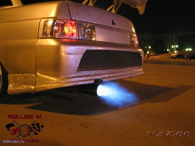 Фотография: ... и пламя рвётся наружу, пользователя: Мишаня