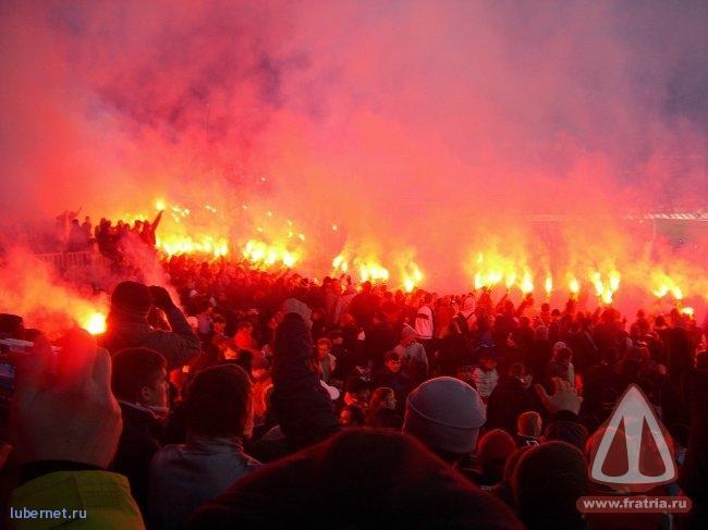 Фотография: Шинник - Спартак 2, пользователя: Мишаня