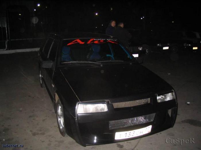 Фотография: Разрушитель в ночи, пользователя: Мишаня