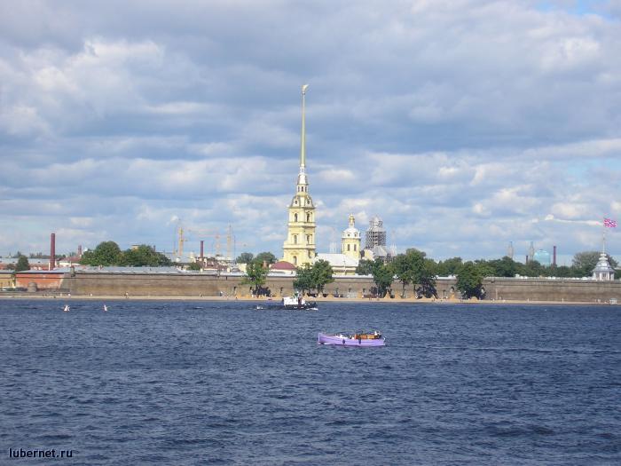 Фотография: Петропавловка, пользователя: Мишаня