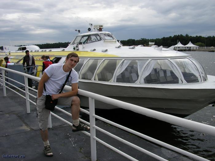 Фотография: ...с Метеора в Петергоф, пользователя: Мишаня