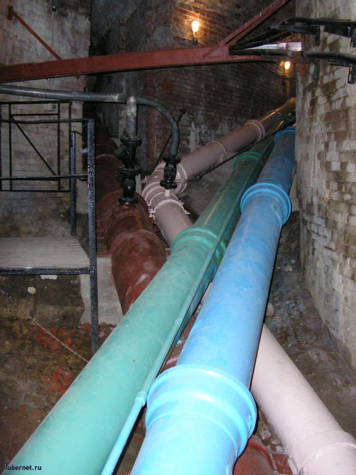 Фотография: ... фонтанный трубопровод, пользователя: Мишаня