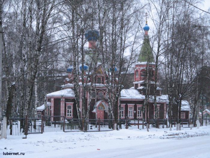 Фотография: Церковь на 8 марта, пользователя: Мишаня