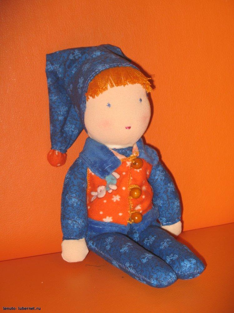 Фотография: кукленок.jpg, пользователя: lenuto
