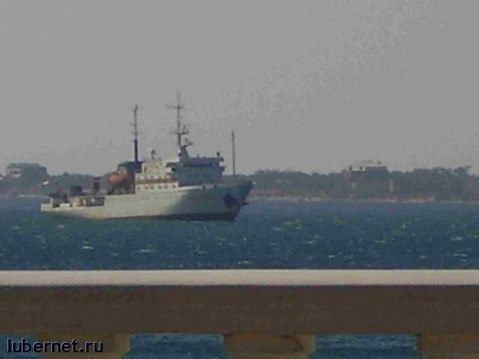 Фотография: корабль МЧС, пользователя: lucky_cat