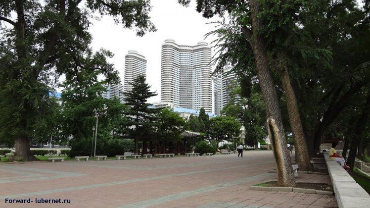 Фотография: Aspect of Changjon Street.jpg, пользователя: Forward