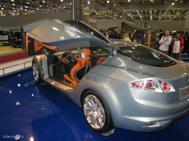 Фотография: Супер Ford, пользователя: Sandy