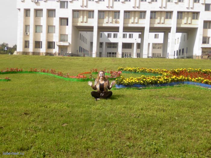 Фотография: На полянке, пользователя: Sandy