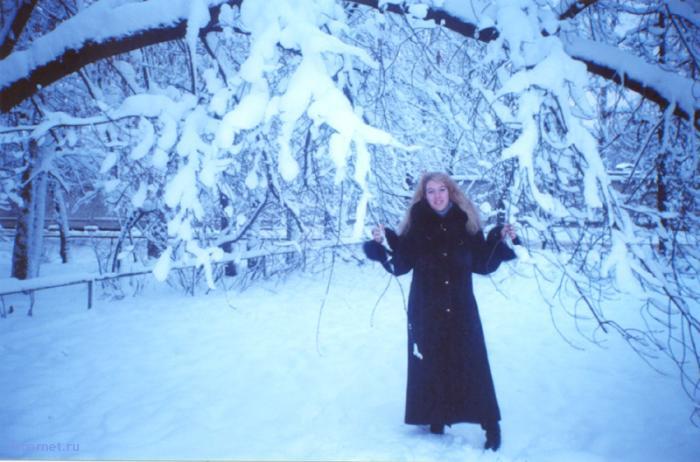 Фотография: Люберецкая зима, пользователя: Sandy