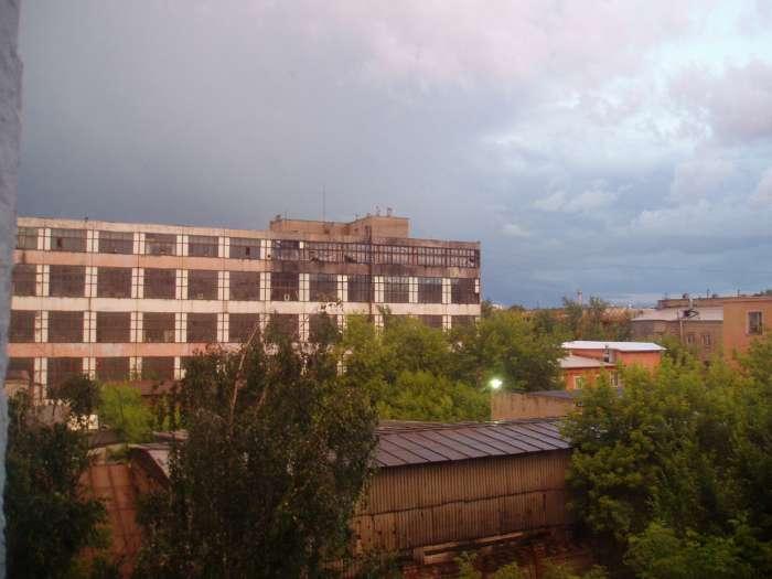 Фотография: Ещё один вид из окна, пользователя: Sandy