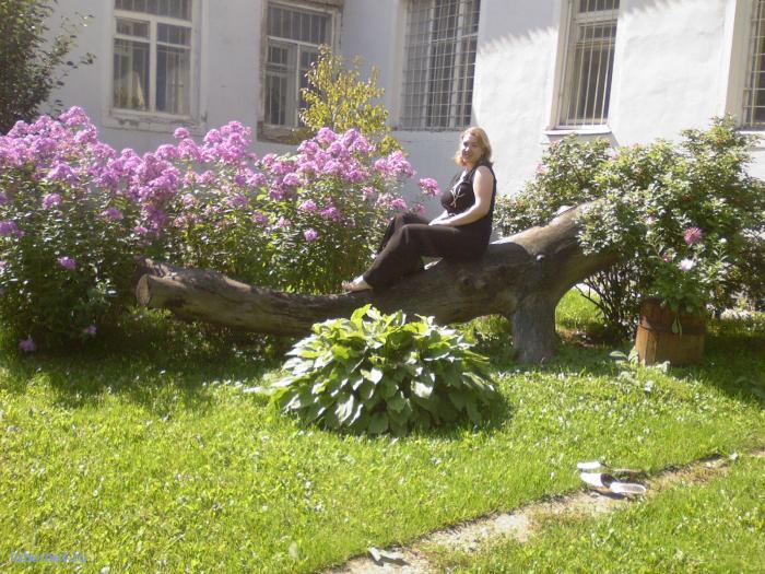 Фотография: Я на полянке :), пользователя: Sandy