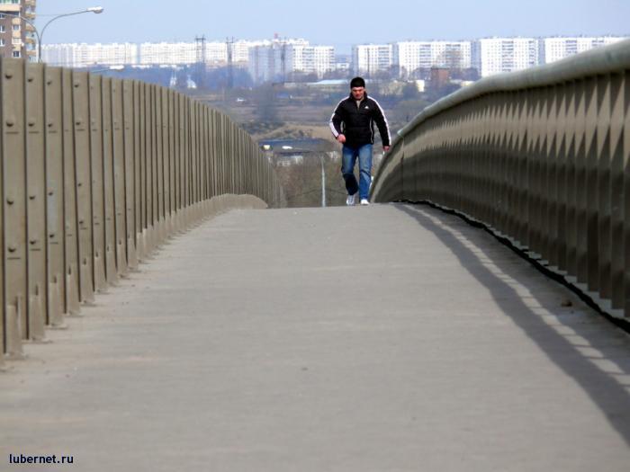 Фотография: Покоритель моста, пользователя: expo